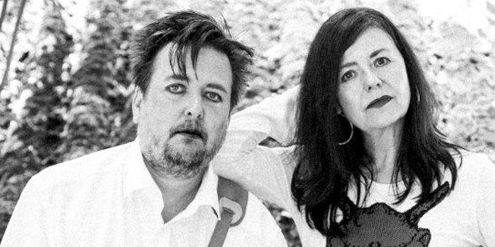 Matto Kämpf und Sibylle Aeberli